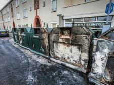 Dreigende afvalcrisis na dagen vol brandstichting: 'Containers worden pas na jaarwisseling vervangen'
