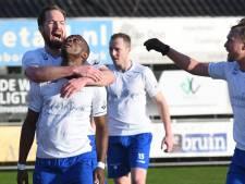 DFS wint in absolute slotfase van Nunspeetse 'handballers'