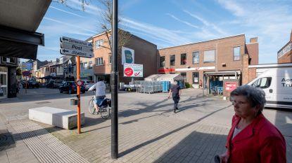 Bornem wil postgebouw in Boomstraat kopen, maar herontwikkeling centrum is uitgesteld