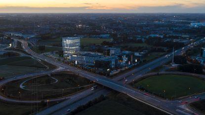 """Accent Business Park heet voortaan Westwing Park: """"Met de bouw van de 57 meter hoge kantoortoren tillen we het bedrijventerrein naar een hgoer niveau"""""""