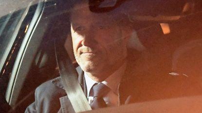 Paars-geel maakt plaats voor paars-groen: PS-voorzitter Paul Magnette aangesteld als informateur
