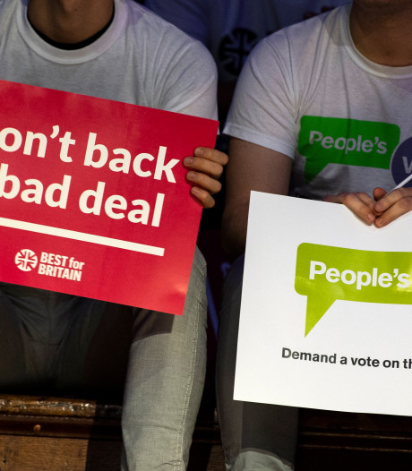 Wat kan er nog misgaan rond brexit? Nou, alles