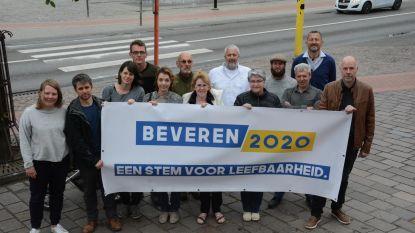 Beveren 2020 buiten bijzonder comité sociale dienst gehouden