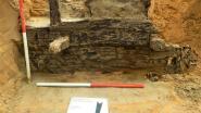 Vondsten uit ijzertijd ontdekt bij werken  nabij Bergelen