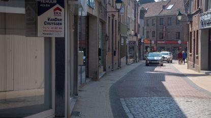 Wetteren wil fietsstraten tussen station en fietsbrug