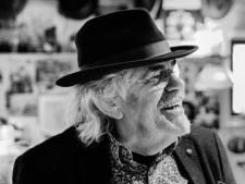 Bennie Jolink signeert boek 'Post Normaal' in winkel Kroese Arnhem
