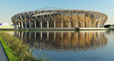 Stadion Club Brugge A&E architecten