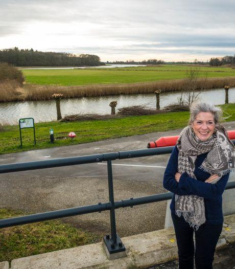 Dijkgraaf Tanja Klip zet werk voort in Eerste Kamer: 'Werken aan water in de delta houdt nooit op'