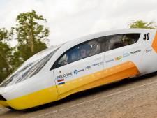 Prima eerste dag voor Eindhovense solar-racers in Australië