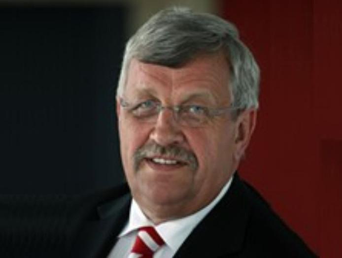Walter Lübcke.