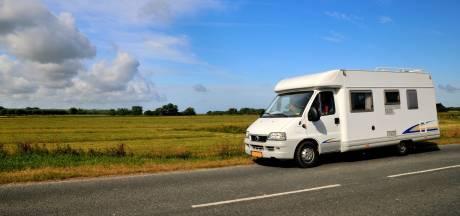 Vastgoedman krijgt Zutphen nog niet mee in plan voor campercamping op De Mars