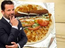 De Turkse pizza Marjolein is precies wat Utrecht nu nodig heeft, vindt Jerry