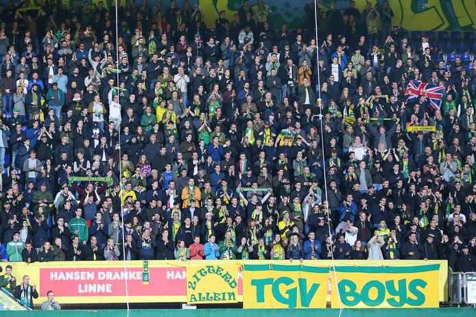 Fortuna Stadion.