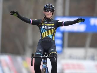 Perfect weekend voor Brand: Nederlandse wint na Kortrijk ook in Tabor
