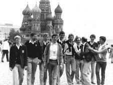 Rini Wagtmans over de Olympische Spelen van 1980 in Moskou: 'We hadden niet moeten gaan'