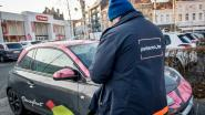 Parkeergebeuren in Roeselare levert 10,6% minder op