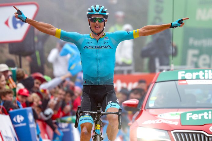 Soupçonné de liens étroits avec le Docteur Ferrari, Jakob Fuglang, vainqueur de Liège-Bastogne-Liège l'an dernier, pourrait bien ramener les démons du dopage sur la planète cyclisme.