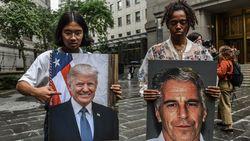 Arrestatie van Amerikaanse miljardair maakt beroemde vrienden nerveus