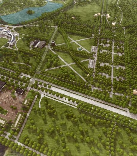 Toekomst Paleis Soestdijk onder de loep: 'Niet eenvoudig, wel heel leuk'