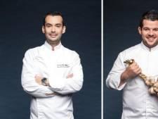 Le gagnant de Top Chef est...