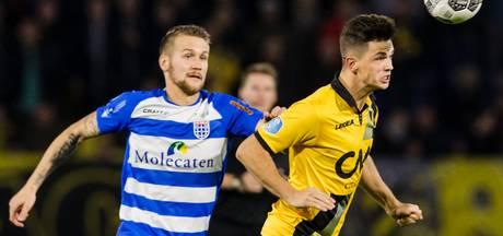Debuut Meijers overschaduwd door nederlaag: 'Op zo'n avond hoop je te winnen'