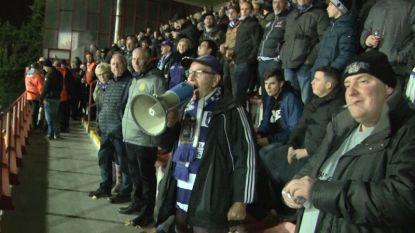 """VIDEO: Anderlecht-fans ventileren hun mening voor onze camera: """"Zolang we maar in Belgische handen blijven"""""""