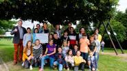 Lagere scholen krijgen cheque van Mooimakers voor 'Operatie Proper'