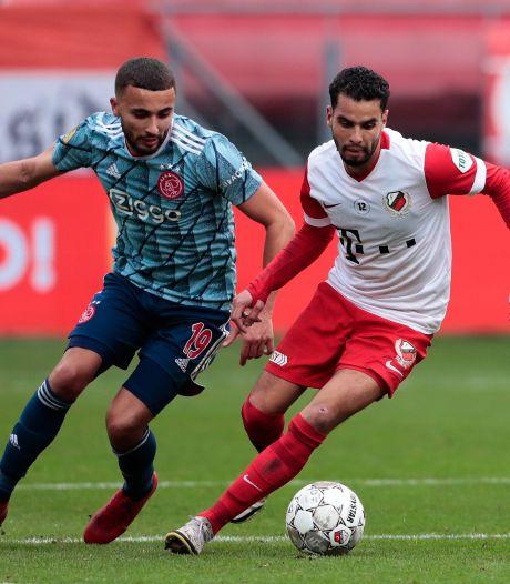 Maher en Van de Streek twijfelgevallen voor Utrecht tegen Feyenoord