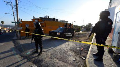 Bloedigste jaar ooit in Mexico: meer dan 25.000 moorden