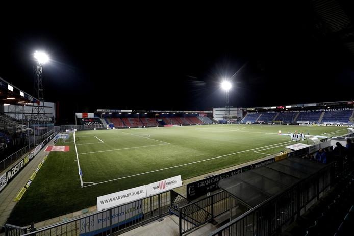 De Vliert, het stadion van FC Den Bosch