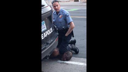 Verontruste dispatcher zag beelden arrestatie Floyd live en verwittigde supervisor