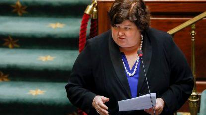 """INTERVIEW. Minister Maggie De Block: """"De experten moeten hun plaats kennen"""""""