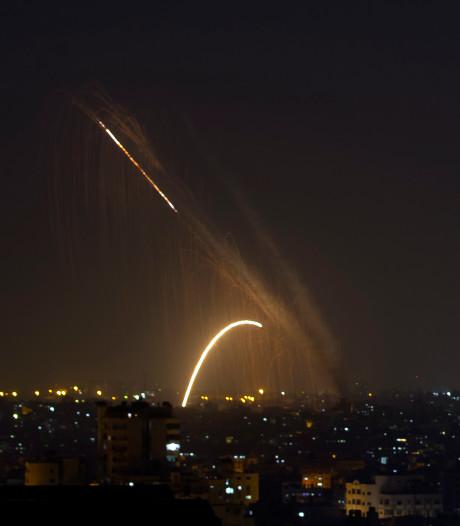 'Zes mensen gedood bij Israëlische luchtaanval'