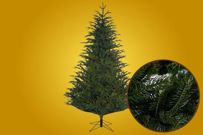 Deze kunstkerstbomen komen als beste uit de test | Lifestyle | AD.nl