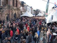 'Eerste fust bokbier' voor het eerst naar Zutphen