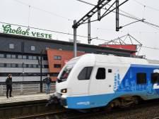 N35, het spoor en de bus belangrijke thema's voor inwoners Twente