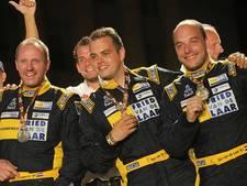 Team Fried van de Laar ziet af van Dakar Rally