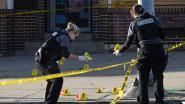 Een dode en zeven gewonden bij schietpartij in Baltimore