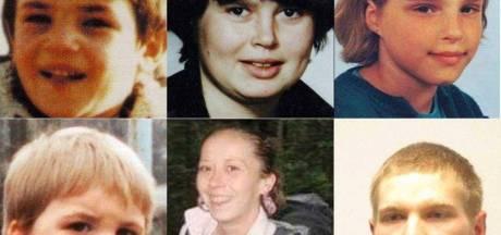 Ces six enfants et jeunes dont la trace n'a jamais été retrouvée