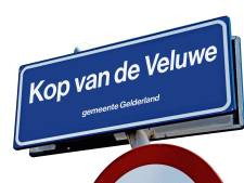 CDA-prominent: 'Gelderland chanteert Noord-Veluwse gemeenten met verkenner'