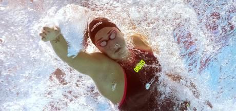 Zwemtoppers mogen in Rotterdam eindelijk weer racen