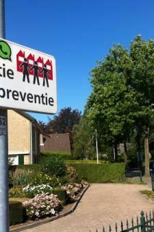 Waarschuwing voor brief Nextdoor in Nijverdal en Holten