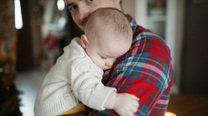 Bijna 7 op de 10 vaders nemen geen ouderschapsverlof