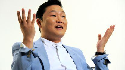 Psy ondervraagd door politie over schandaal in K-popwereld
