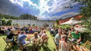 """700 bezoekers proeven van 11 West-Vlaamse gins op eerste Gin- en Foodtruckfestival: """"En volgend jaar nog meer gins"""""""