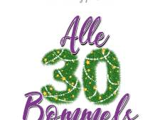 Poorterij sluit moeilijk jaar leuk af met 'Alle 30 Bommels'