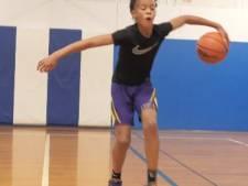 Ce prodige est peut-être la future star de la NBA