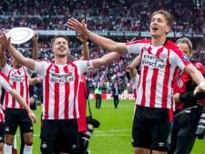PSV krijgt rust voor roerige transferzomer