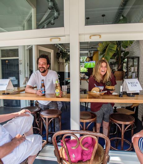 Horecanieuws: Vakantiegevoel aan het Radiopleintje, Bargús geopend