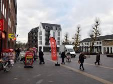 E-bikedieven slaan toe bij de Biezenkamp